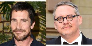 Christian Bale Adam McKay