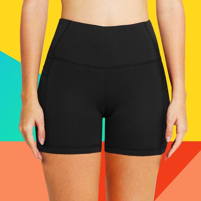 baleaf bike shorts