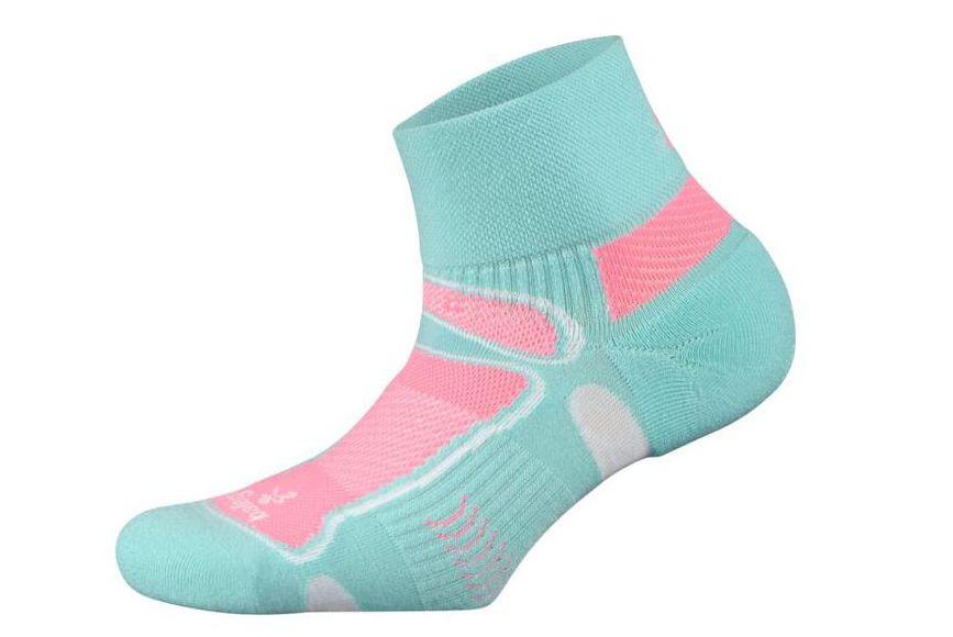 Balega Ultra-Light Quarter Socks