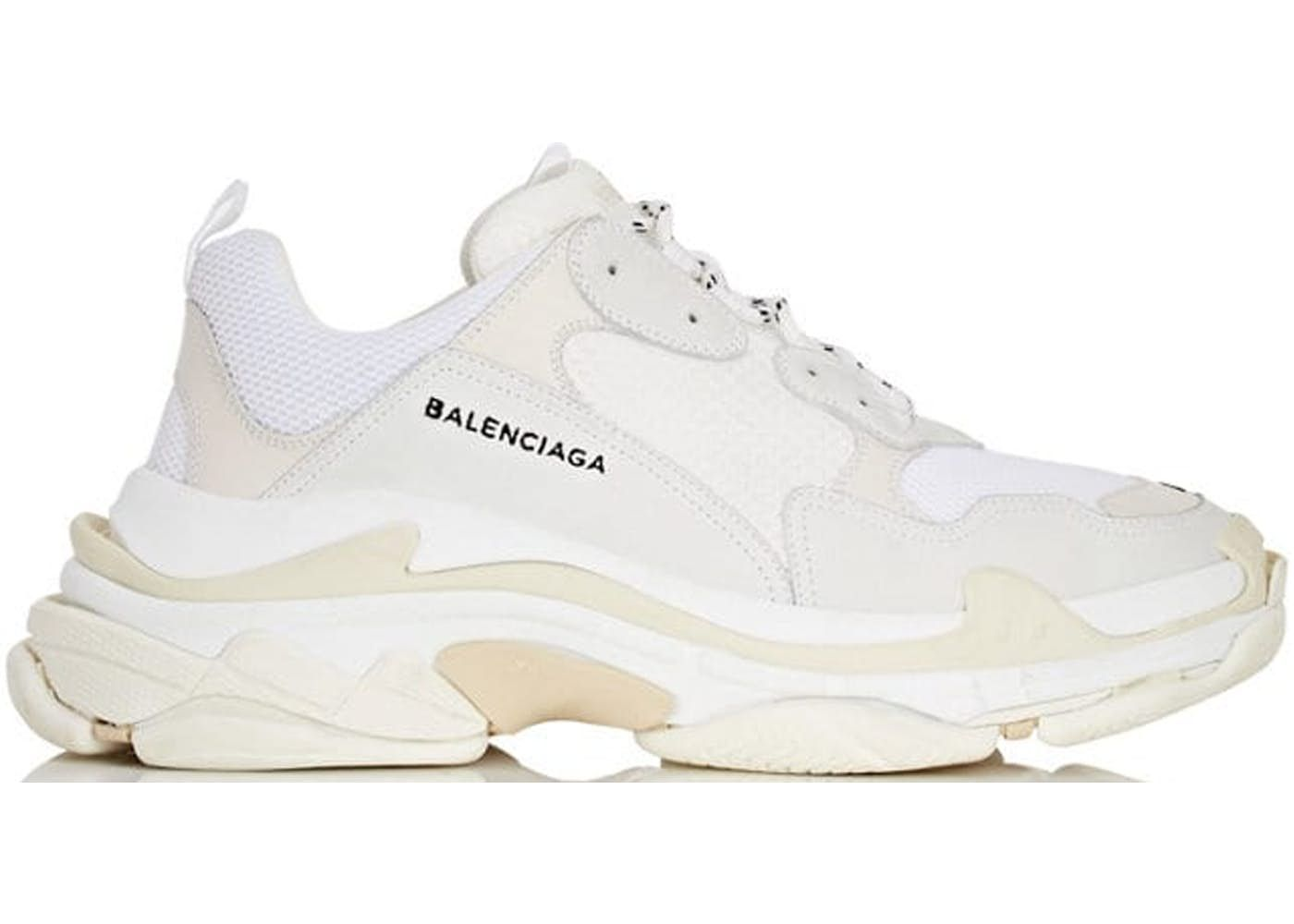 50e522214b What Your White Sneakers Say About You