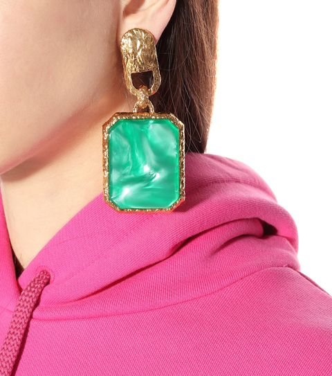 Green, Fashion accessory, Pink, Jewellery, Emerald, Magenta, Turquoise, Gemstone, Turquoise, Pendant,