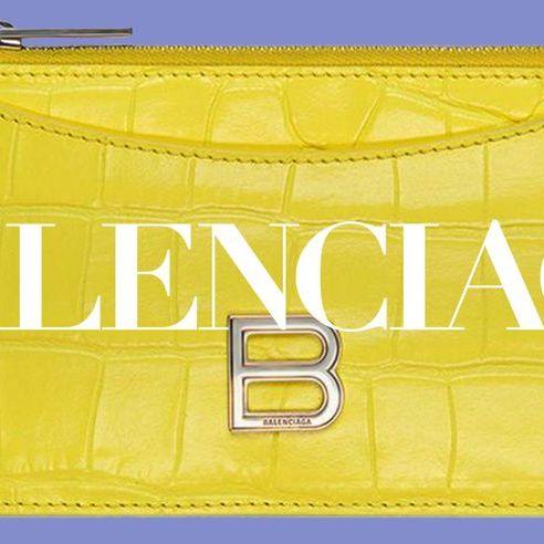 【2021秋冬おすすめ財布】バレンシアガの最新おすすめ財布3選