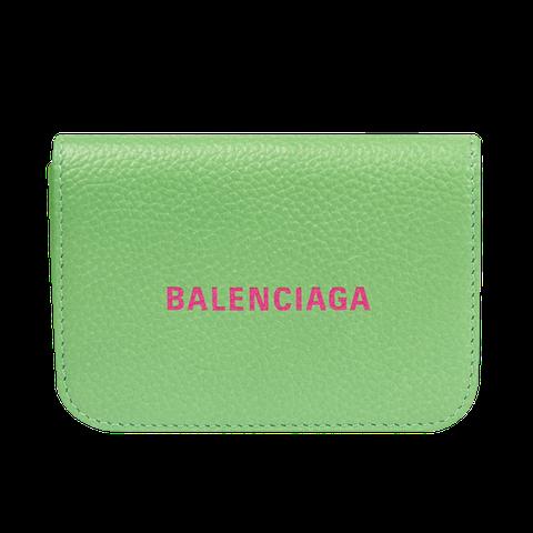 バレンシアガ(balenciaga)2021新作財布