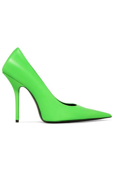 Highlighter heels