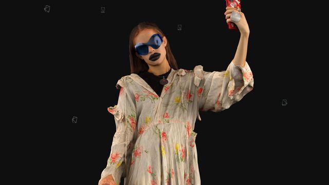 balenciaga moda autunno 2021