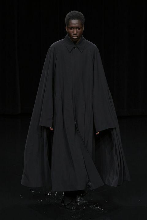 Outerwear, Mantle, Cloak, Cape, Robe,
