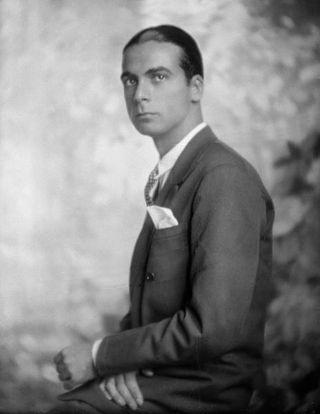 La storia di Cristóbal Balenciaga