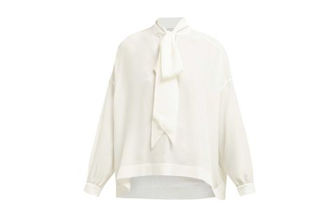 Clothing, White, Collar, Sleeve, Outerwear, Blouse, Beige, Shirt, Neck, Top,