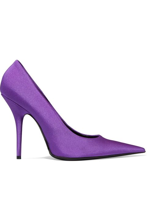 Ultra violet fashion trend