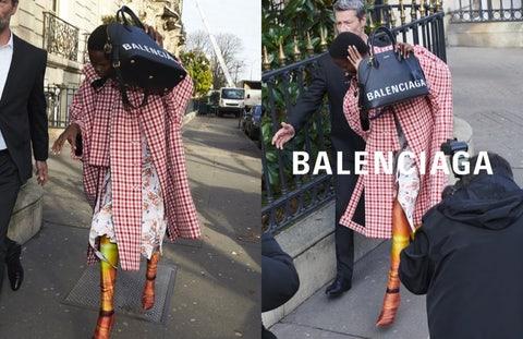 Clothing, Tartan, Street fashion, Plaid, Fashion, Pattern, Outerwear, Textile, Design, Footwear,