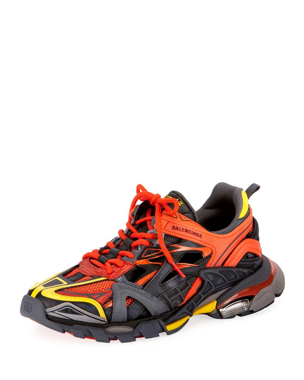 Balenciaga Track.2 | Sneaker Releases