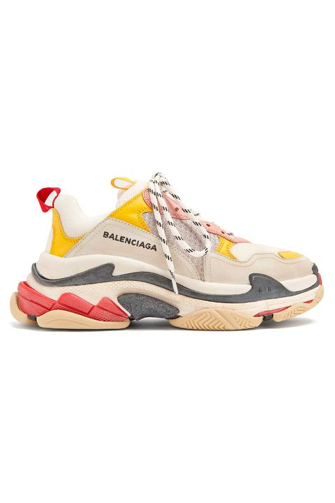 0e529bd051b1 10 pairs of  Dad  trainers we actually want to wear. 1of10. Balenciaga