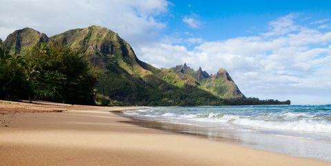 Body of water, Beach, Coast, Nature, Natural landscape, Sea, Shore, Sky, Ocean, Coastal and oceanic landforms,