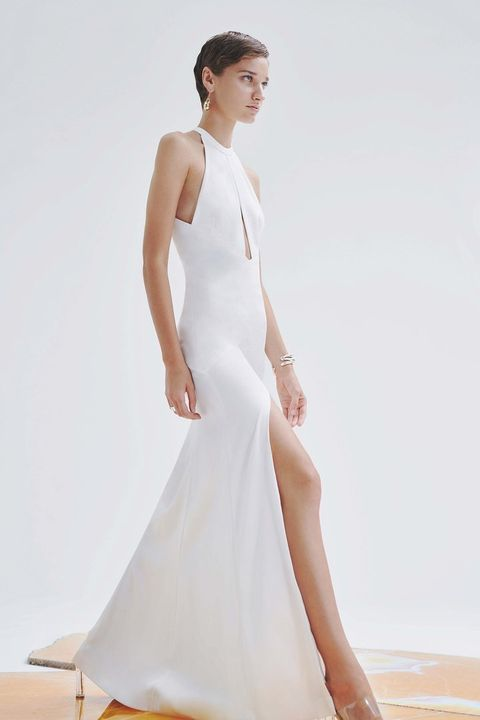 26 New Bridal Designers The Best New Bridal Gown Designers,Mermaid Backless Wedding Dresses Uk