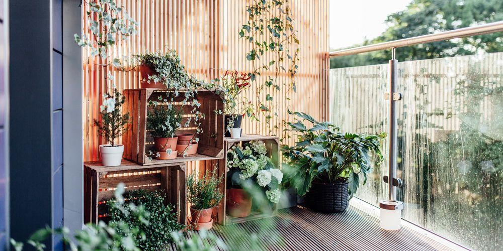 Balkoninspiratie, design, interieur, groene vingers, balkon, pinterest