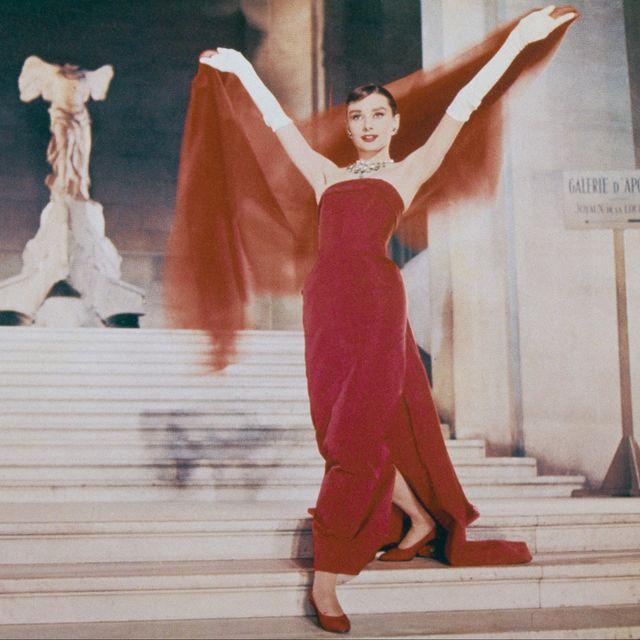 芭蕾舞鞋的凱旋回歸!解碼芭蕾舞鞋讓audrey hepburn到blackpink都著迷的雋永魅力