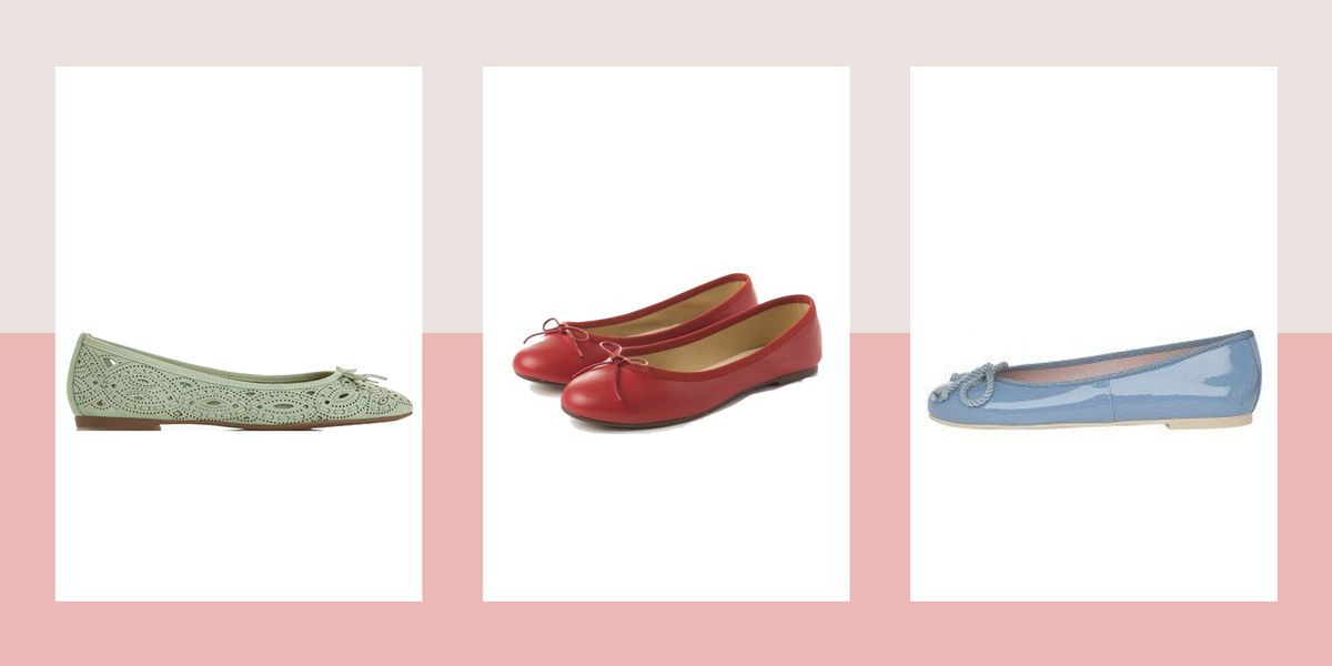 12 of the best ballet flats to buy for summer and wear forever