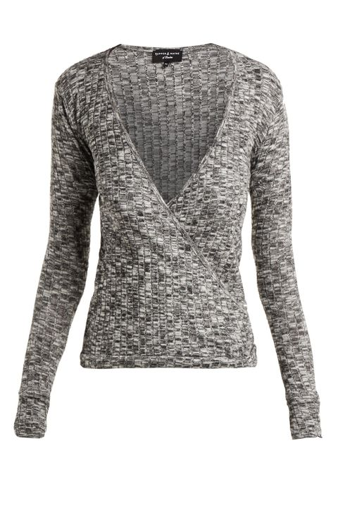 Clothing, Outerwear, Sleeve, Sweater, Neck, T-shirt, Top, Long-sleeved t-shirt, Blouse, Cardigan,