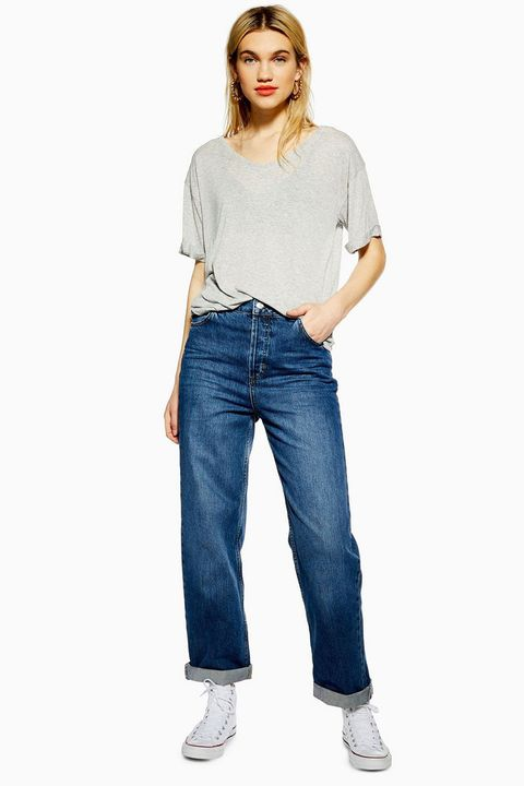 35589e75e78 Topshop has launched four new jeans styles, and we'd wear every ...