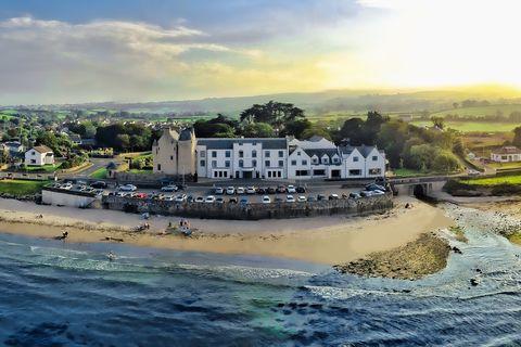 britain's best seaside hotels 2021