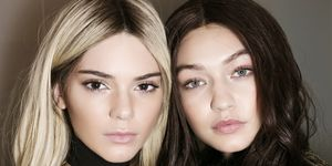 How To Find The Right Colour Eyebrow Makeup
