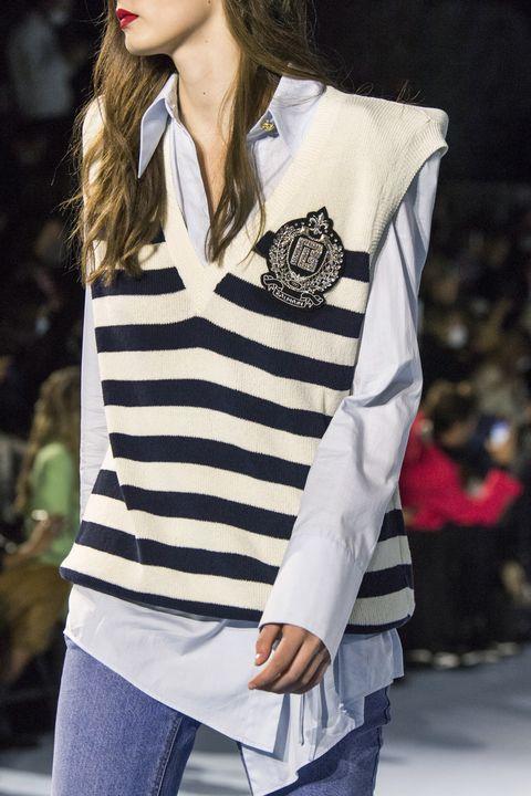 camicie oversize tendenza moda primavera estate 2021