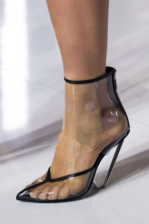 2c459a7fb Best Spring 2019 Runway Shoes - Spring 2019 Shoe Trends at Fashion Week
