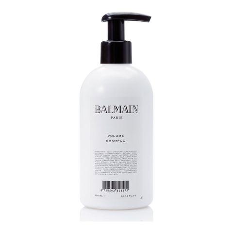 balmain paris hair couture volume shampoo