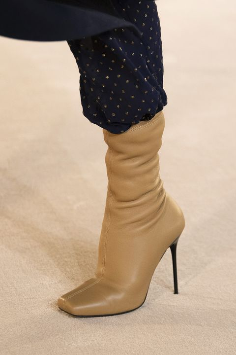 AW20 shoe trends