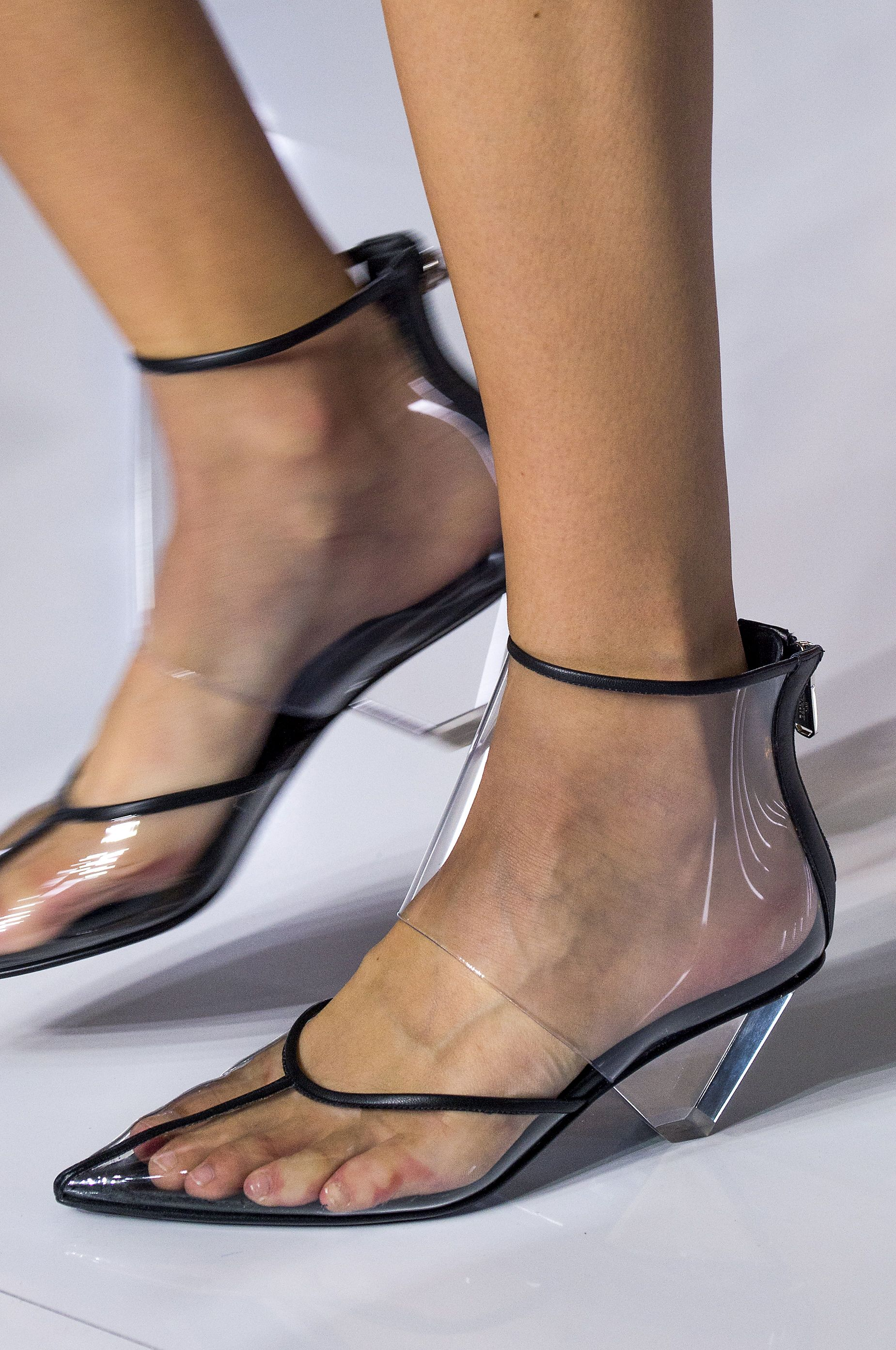 SS19 shoe trends