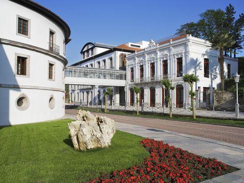 Balneario Las Caldas Villa Termal