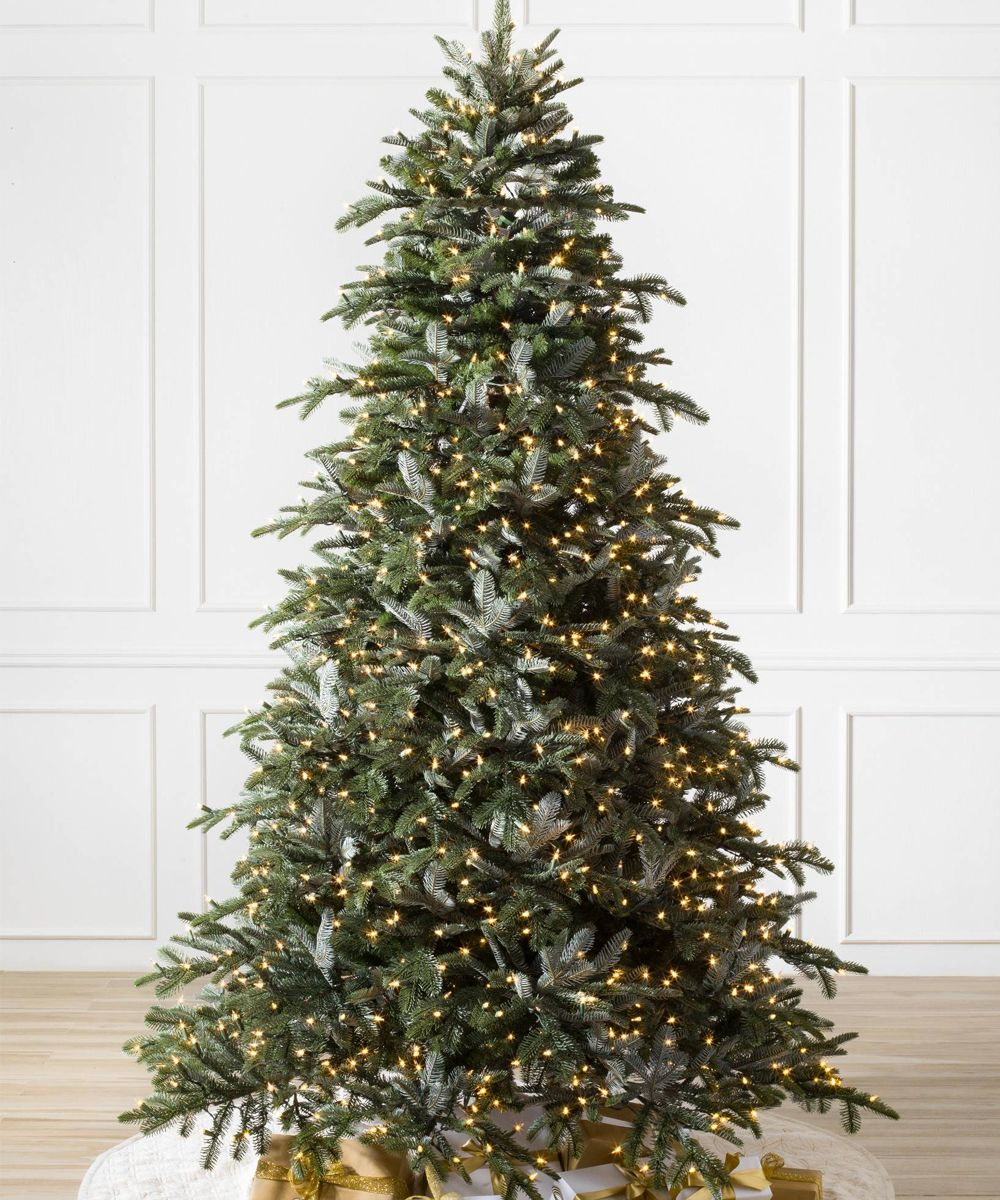 Fake Christmas Tree Best Artificial Christmas Trees