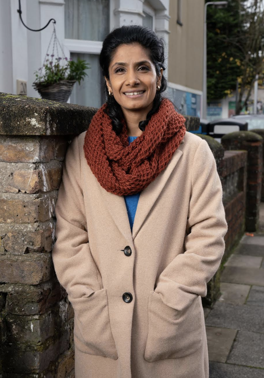 """EastEnders newcomer Balvinder Sopal teases """"controlling and manipulative"""" Suki Panesar role"""