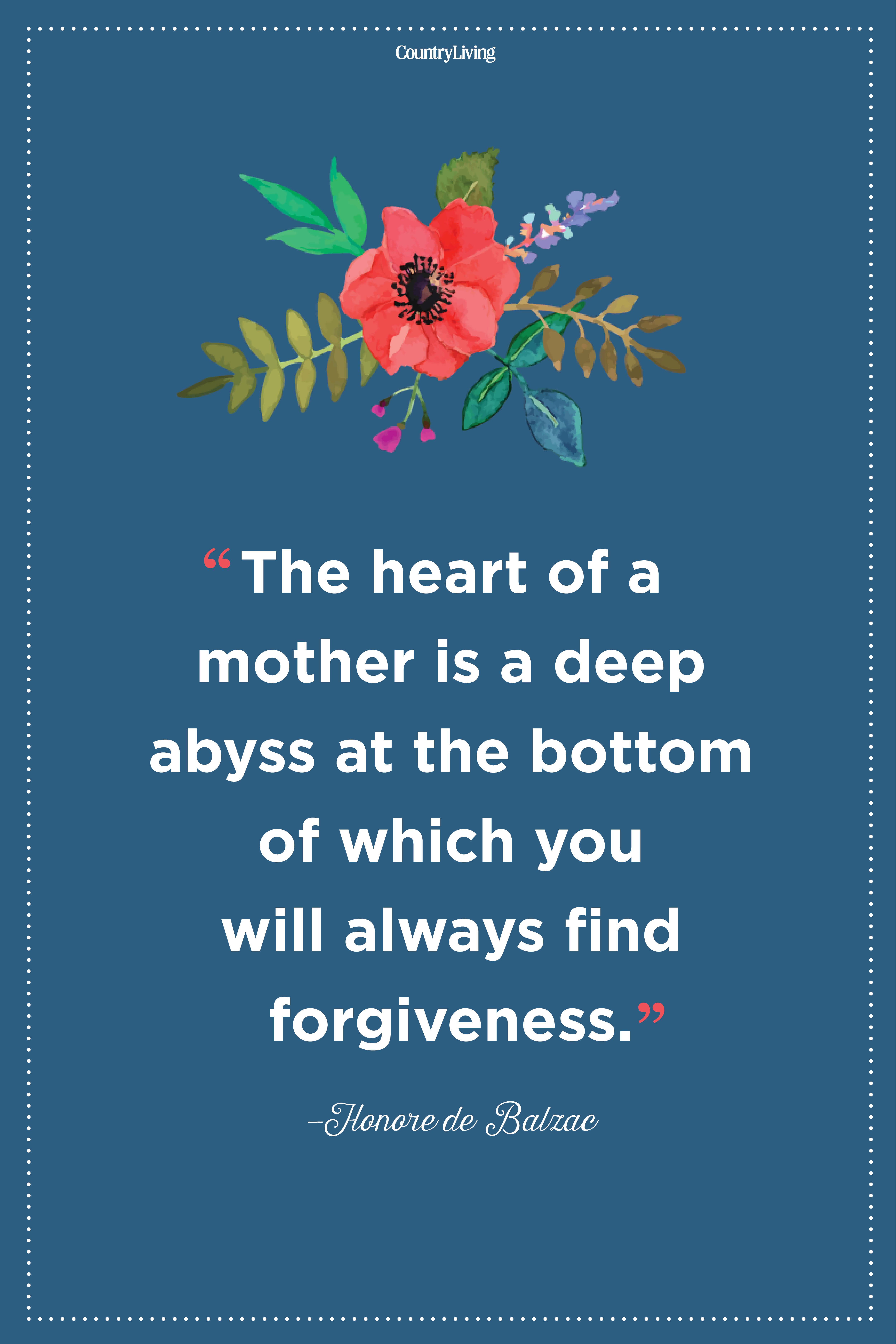 20 Mother S Love Quotes Inspirational Being A Mom Quotes And Sayings