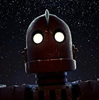 Best Animated Movies - The Iron Giant