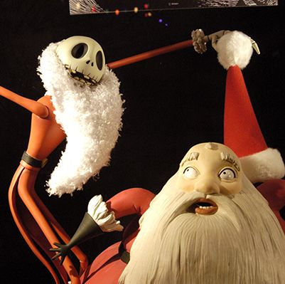 Best Kids Movies - The Nightmare Before Christmas