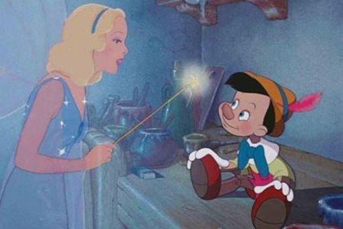 Best Disney Song - When You Wish Upon a Star