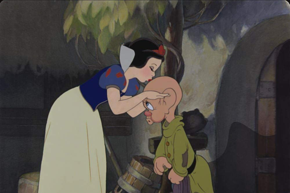 Best Animated Movies - Snow White and the Seven Dwarfs