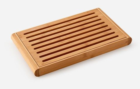 Cutting Board and Crumb Tray