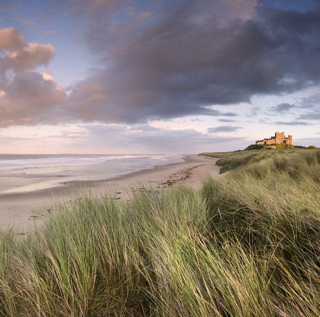britain's best winter beaches