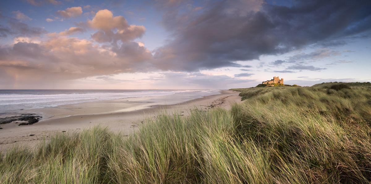 11 of Britain's best winter beaches for a bracingly beautiful break