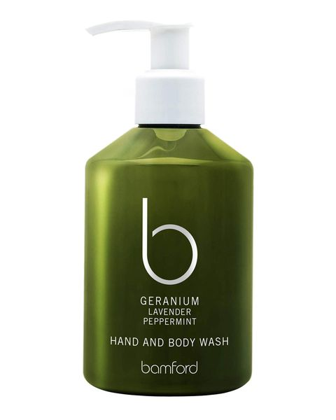 best body wash and shower gel