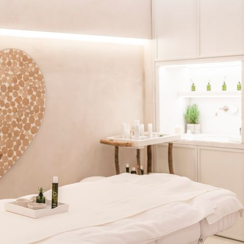 Best London Spas From The Ned To The Bulgari Hotel