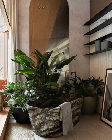 loft refugio para casacor sao paulo 2019