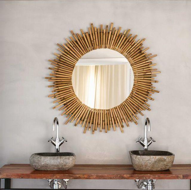 los espejos más modernos para el cuarto de baño