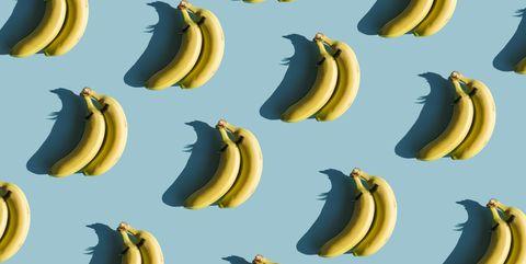 De banaan als food waste