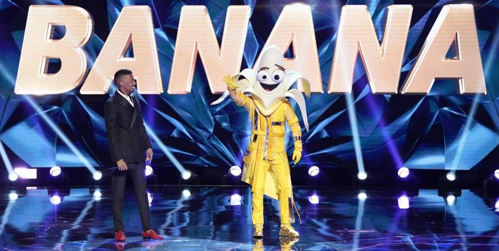 "Why Many ""Masked Singer"" Fans Think the Banana Is Bret Michaels"