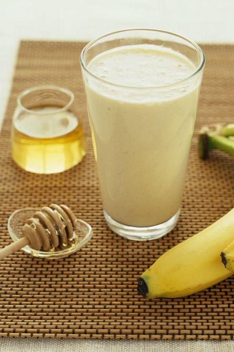 Banana and Cinnamon Weight Loss Smoothie
