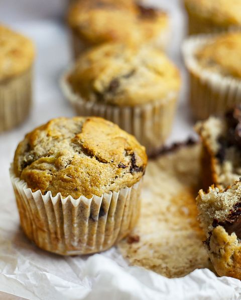 best nutella recipes banana and nutella muffins