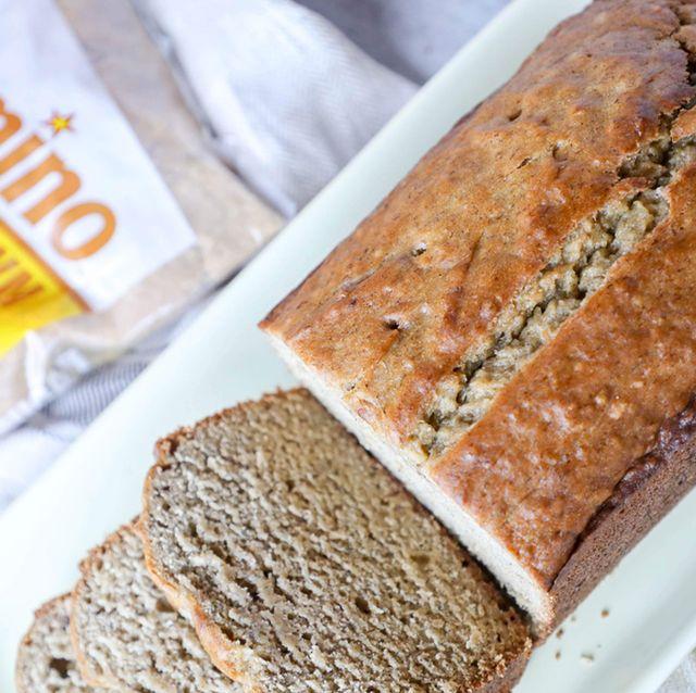 Food, Potato bread, Graham bread, Gluten, Banana bread, Bread, Dish, Ingredient, Cuisine, Pumpkin bread,
